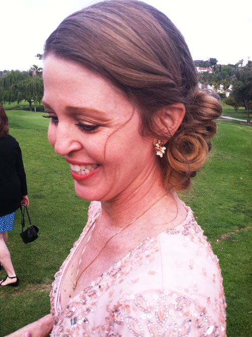 Wedding Hirstyles